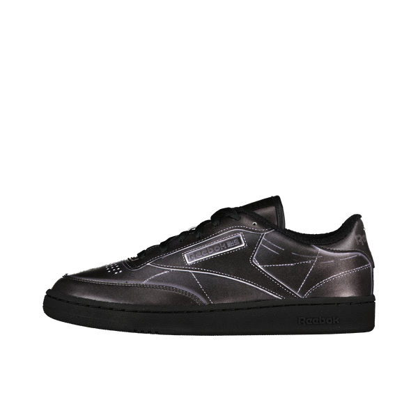 Maison Margiela x Club C 'Black'