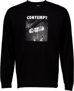 Fact CONTEMPT L/S TEE