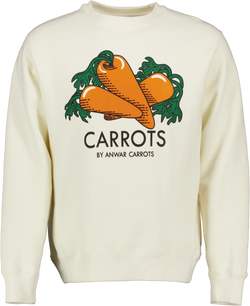 Carrots Loom Crewneck