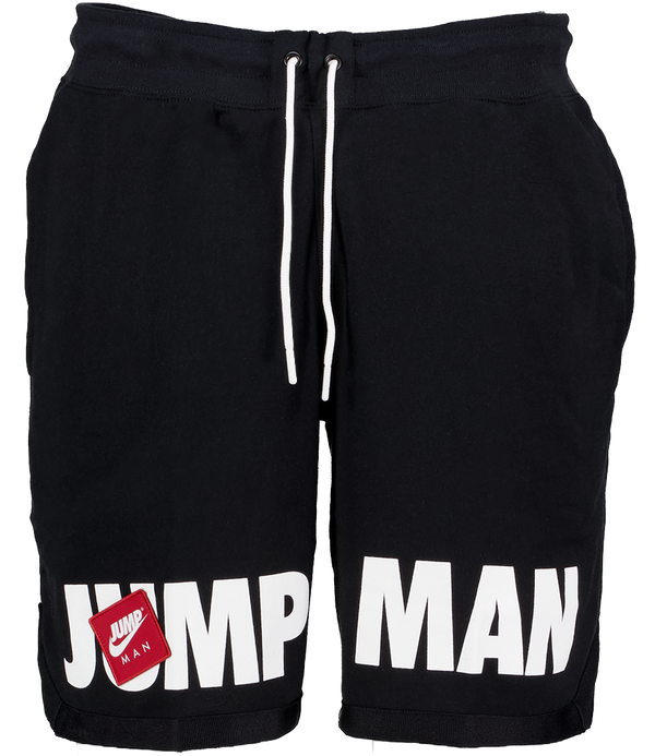 Jumpman Classics Fleece Shorts