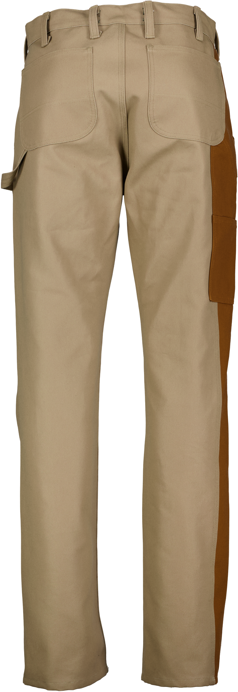 Two Tone Construction Pants