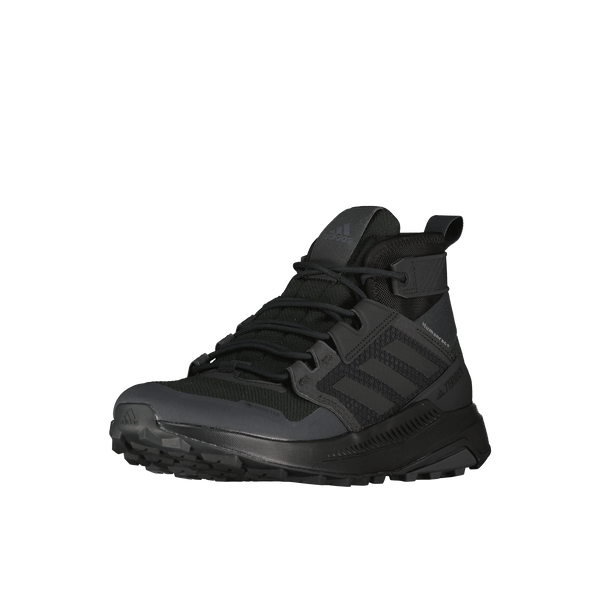 Pharrell x Terrex Trailmaker Mid GTX 'Triple Black'