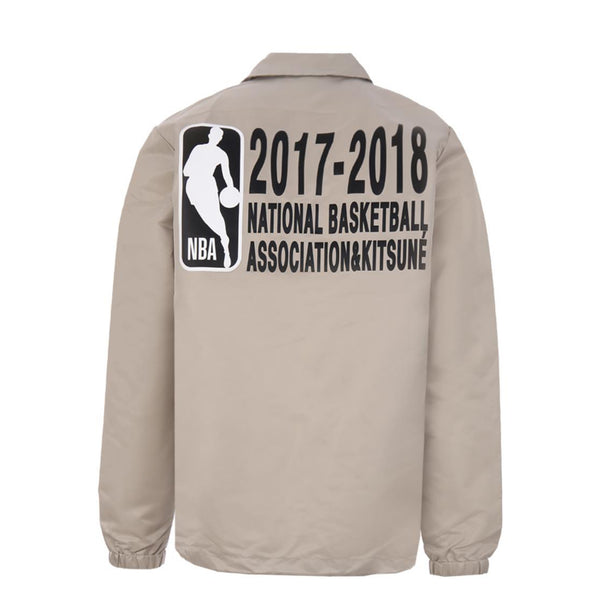 NBA Coach Jacket