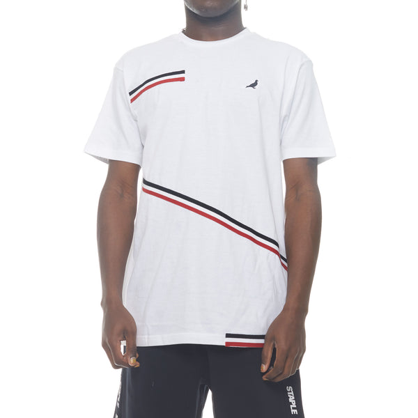 Athletic Rib Tee