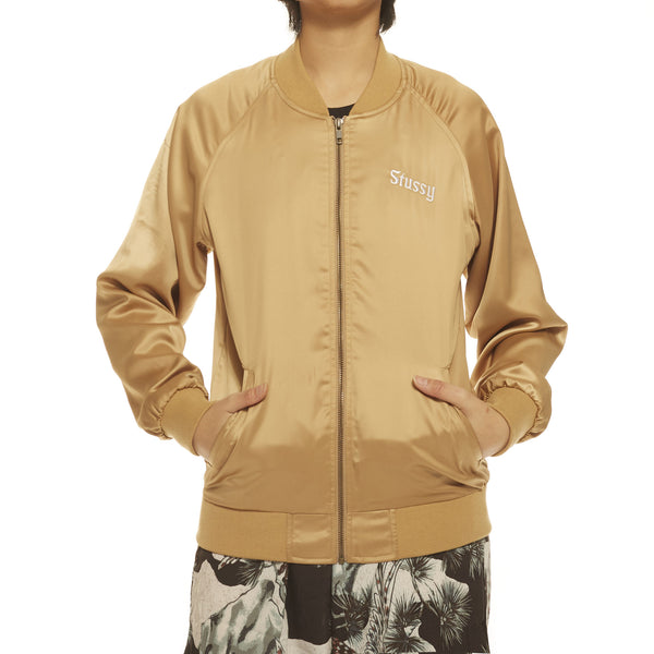 WMNS California Satin Jacket