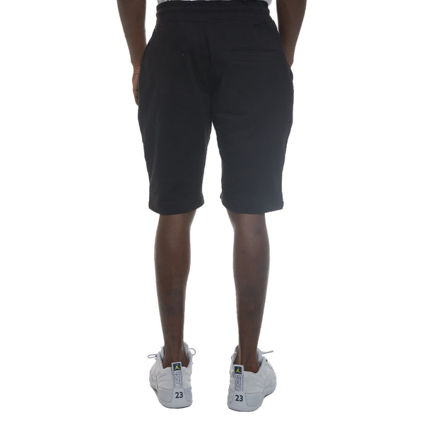 BB Excess Short