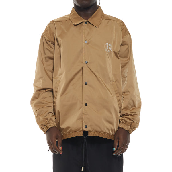 Lux Coach Jacket