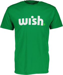 Wish Me Luck T-Shirt