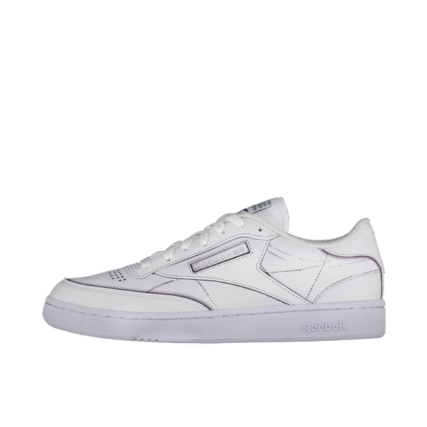 Maison Margiela x Club C 'White'