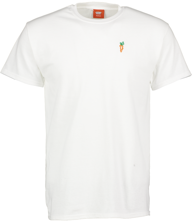 Carrots x Looney Tunes WORDMARK DROP TEE