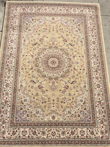 Cotton Area Rug Made in Turkey - Intl. Rug Depot