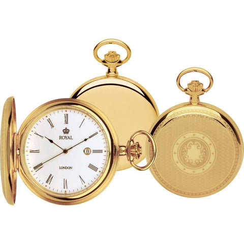 Royal London Pocket Watch Corporate Gift
