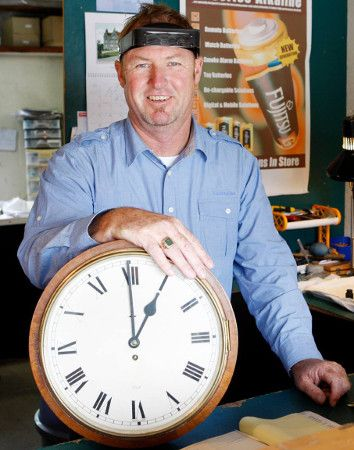 cameron the watch doctor nz