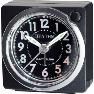 Travel Alarm Clock Rhythm CRE823NR02