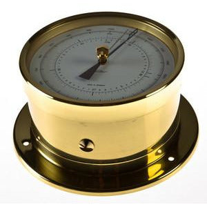 Top Of The Line Quality Precision Aneriod Barometer Made In Germany 103PM
