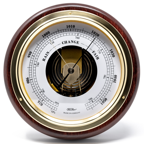 Popular Wall Mounted Barometer