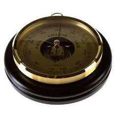 Popular Standard Round Wall Mounted Barometer 1604D-06