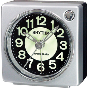 Travel Alarm Clock CRE823NR19