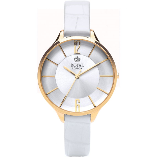 Royal London ladies Gold Dress Watch