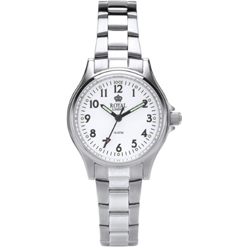 Royal London Classic Ladies Steel Watch