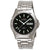 Olympic Black Dial WORKWATCH 28565S