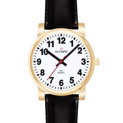 Olympic Watches nz, Bauen Collection, 83103bk