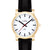 Ladies Gold watch from the bauen collection 83102bk