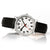 ladies steel watch from the bauen collection 78101