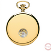 Unisex Mechanical Pocket Watch