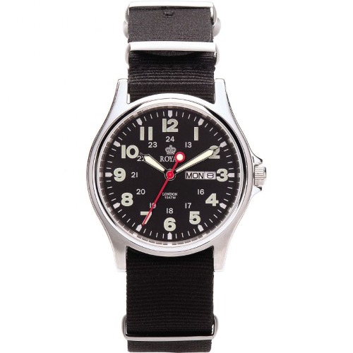 Royal London Gents Watch 41018-08