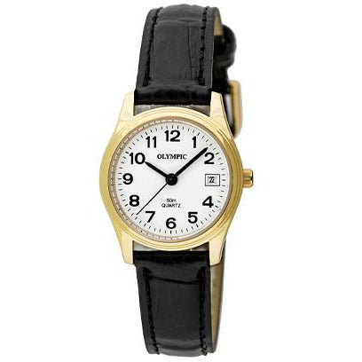 Ladies Olympic Leather Classic 83033