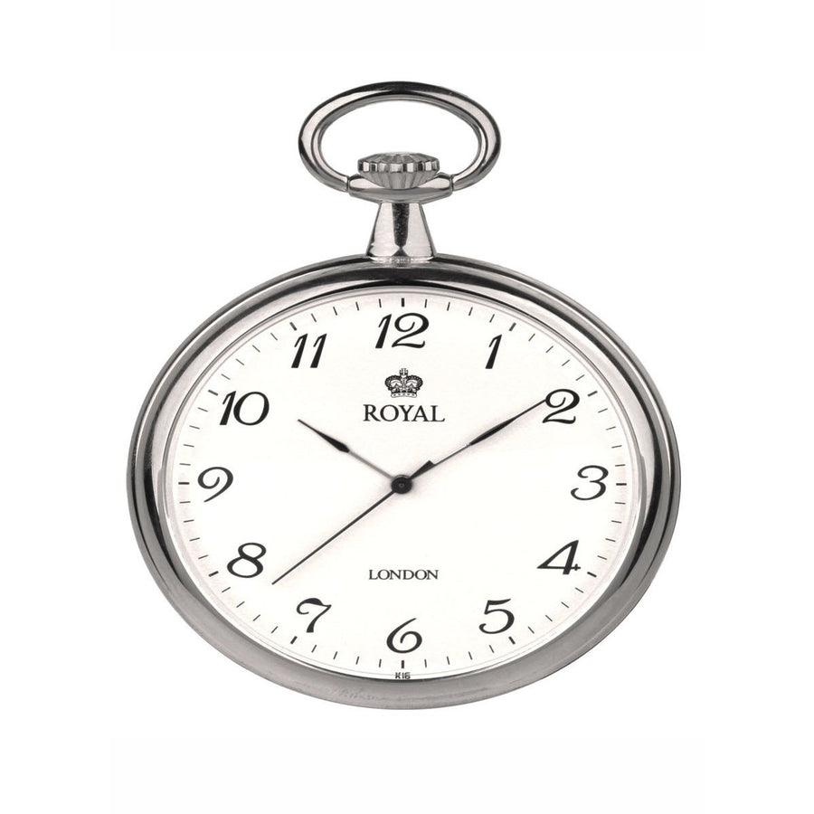 Unisex Pocket Watch  90014.01
