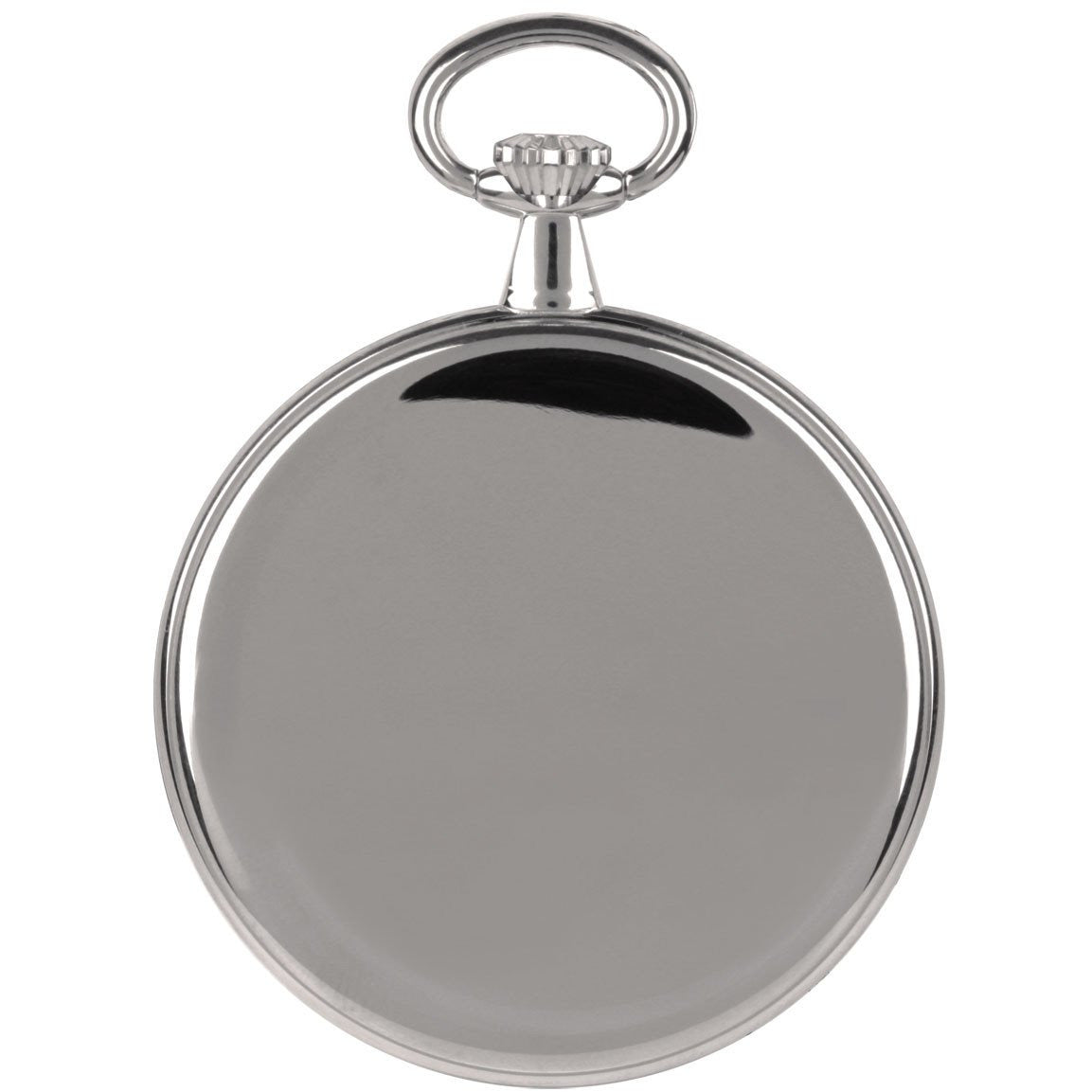 Silver Pocket Watch Royal London 90015.01