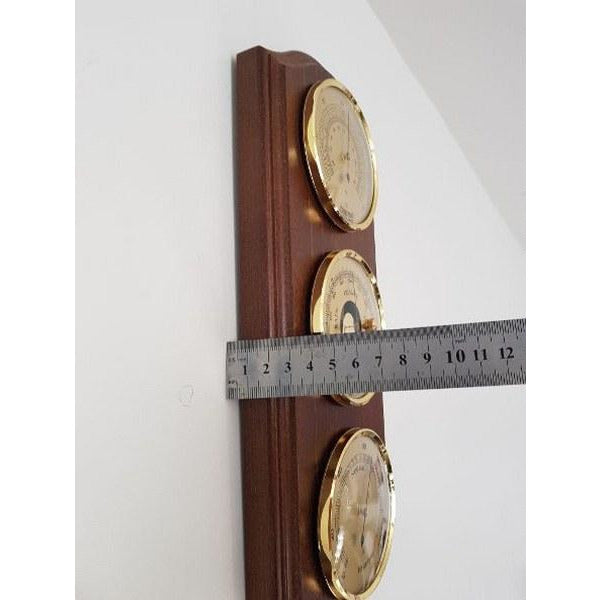 Wall Mounted Weather Station