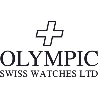 Men's Olympic Work Watch - White