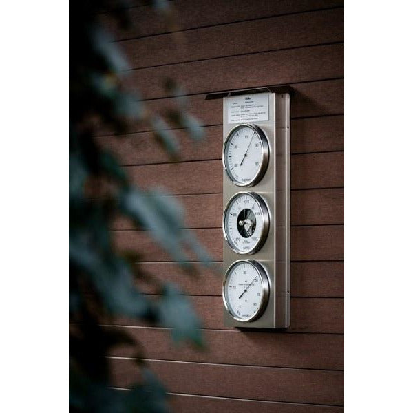 Stainless Out door Weather station