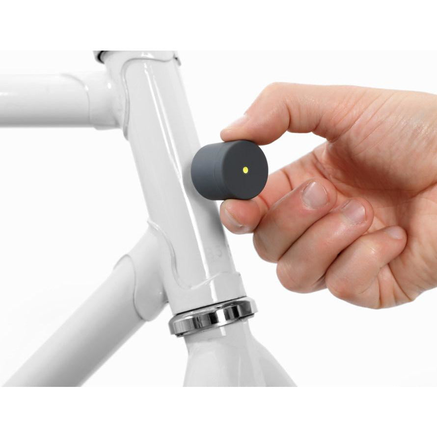 Lucetta magnetic bike light
