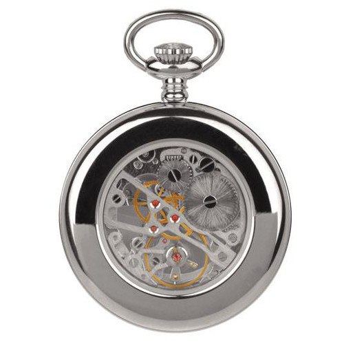 Pocket Watch By Royal London 90002.01