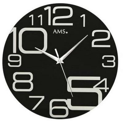 AMS Designer Kitchen Clock
