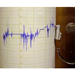 Barograph Made By Fischer Germany 287MQ