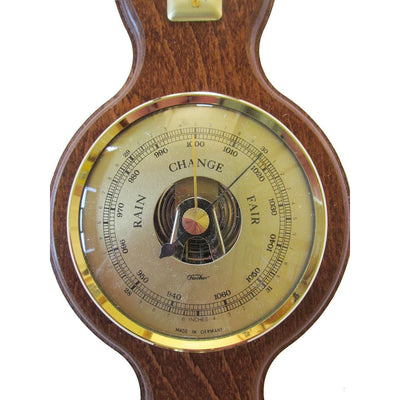 Walnut W Weatherstation 6690-12