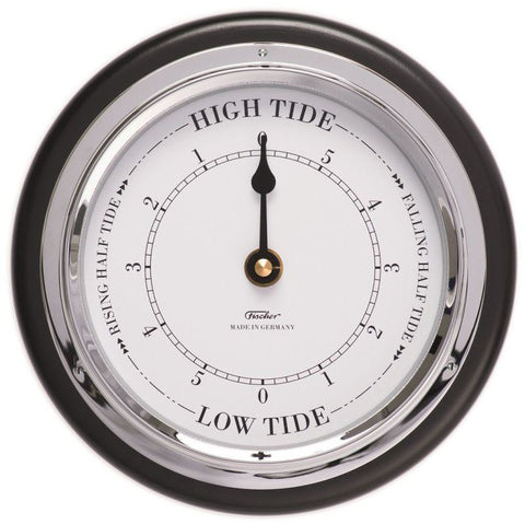 Tide Clock made by fischer 1434TD-06