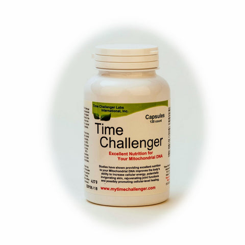 Time Challenger