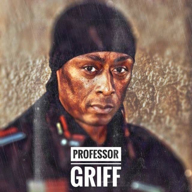 #altSXSW Pass - Professor Griff and more!