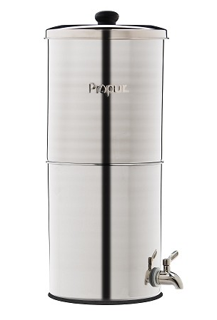 ProPur Nomad Water Filtration System