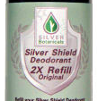 Silver Shield Deodorant Refill Sensitive
