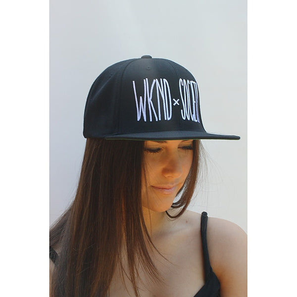 Hollywood Forever Snapback