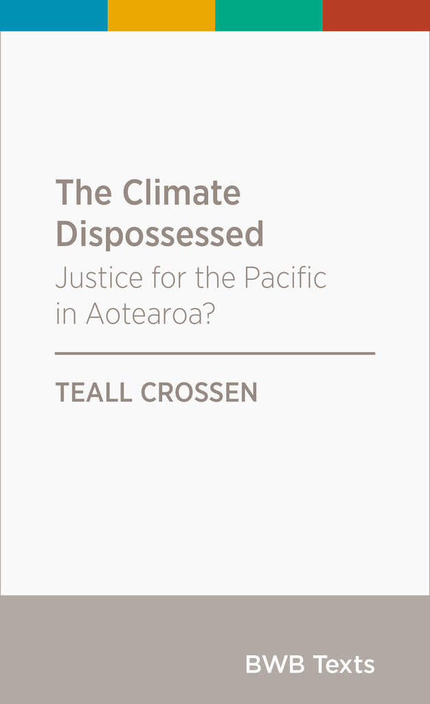 The Climate Dispossessed
