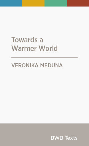 Towards a Warmer World