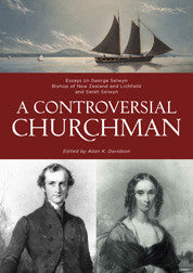 A Controversial Churchman